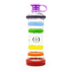 bottiglia i9 MIXED per il bilanciamento di tutti i chakra