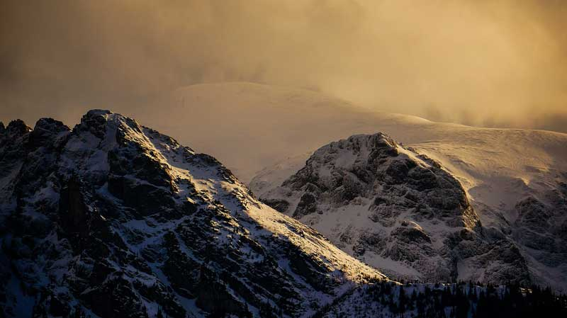 tramonto-inverno la rabbia