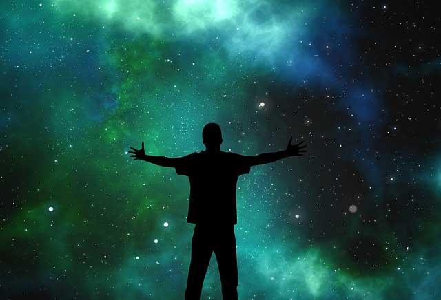 creatività e universo