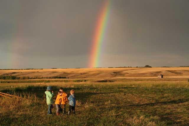ambini-arcobaleno
