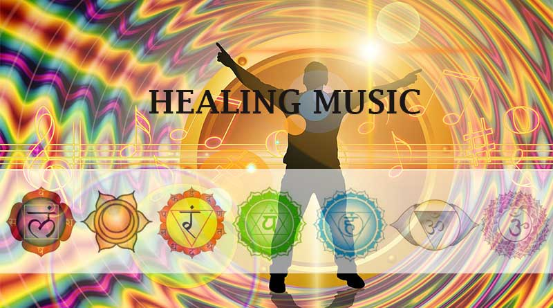 Benessere in Musica  7 chakra musicoterapia