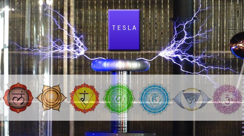 Piastra di Tesla per armonizzare le persone e l'ambiente